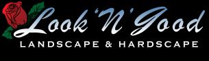 Look 'N' Good Landscape & Hardscape Supply & Services Logo